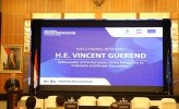 Indonesia Economic and Investment Outlook 2018